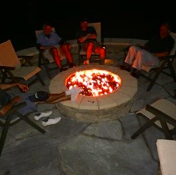 Fire Pit 580x580 ce